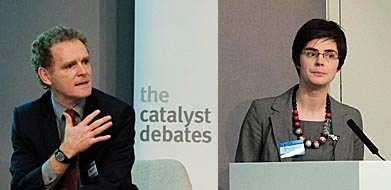 Green-Innovation-catalyst-debate