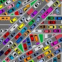 Traffic-Jams-Manifest-will-people