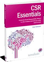 Simple Guide to CSR - terrafiniti.com