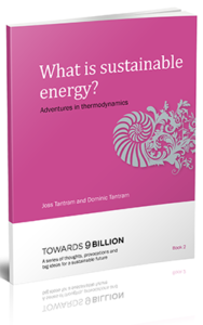 What is sustainable energy? eBook