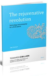 The rejuvenative revolution eBook
