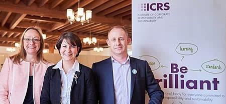 inaugural ICRS Working Fellows - Terrafiniti.com
