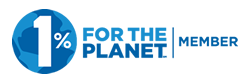 One percent for the planet - terrafiniti.com
