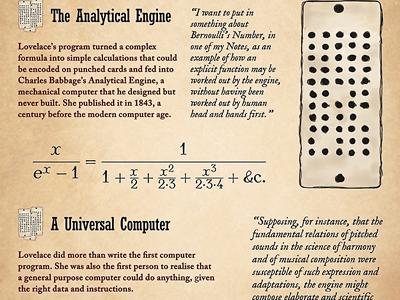 Ada Lovelace first-computer-programmer
