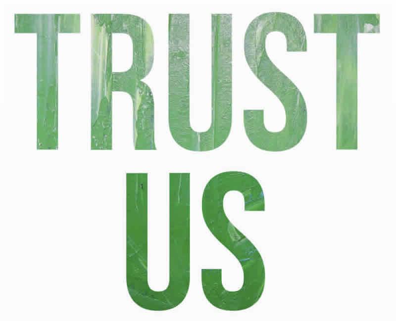 Greenwashing-trust-us